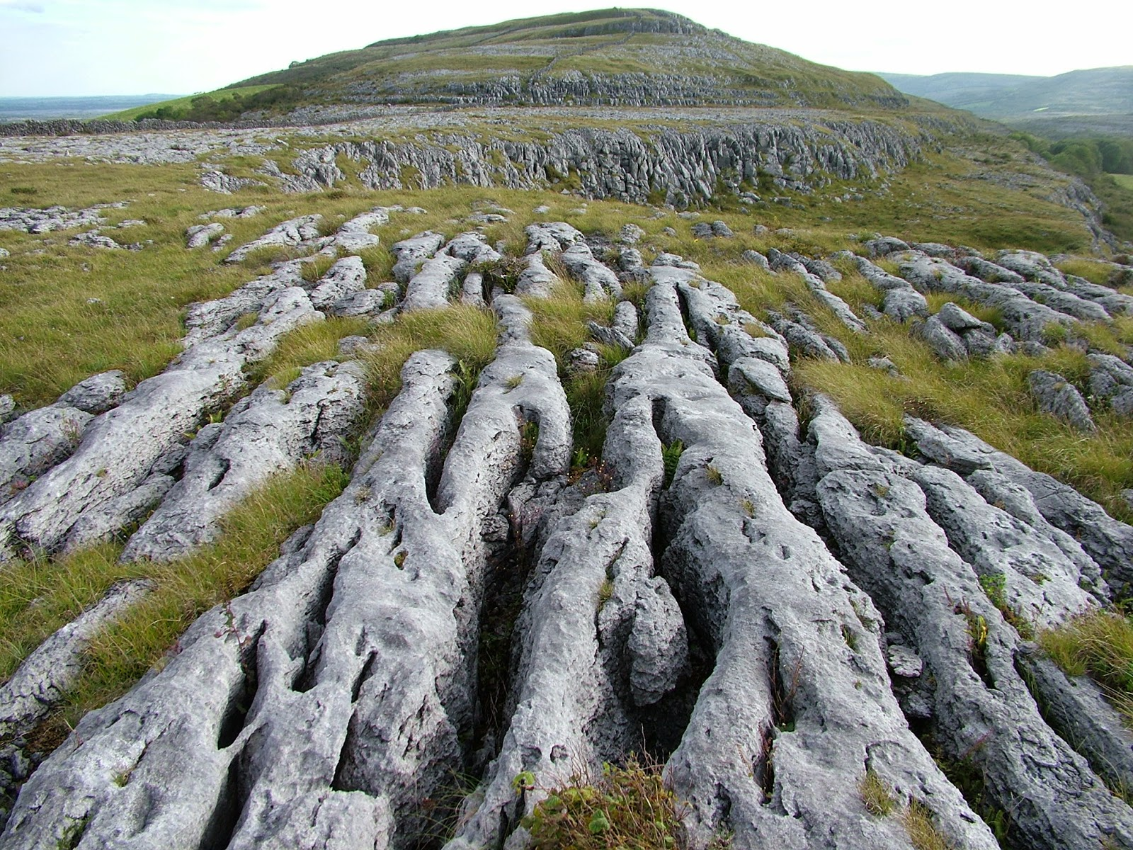 Academic to reveal Burren's links with The Lord of the Rings