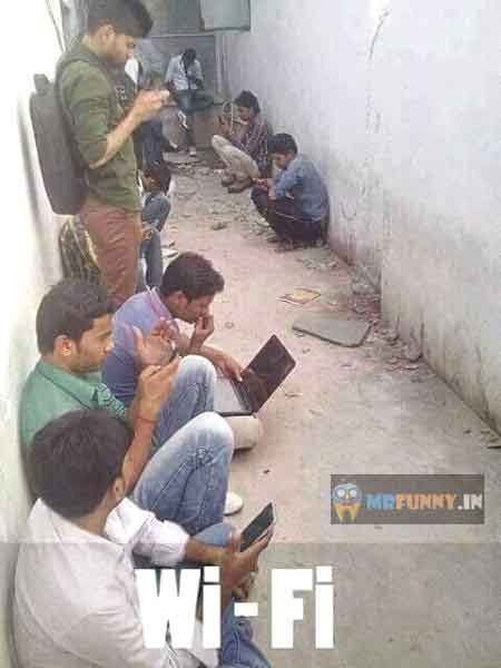 public-wifi-indian-funny-picture