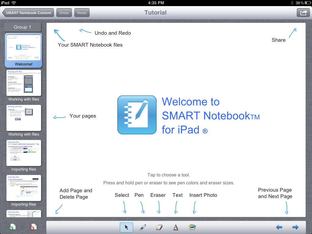 Notebooks for Windows - Notebooks. The only notebook you ...
