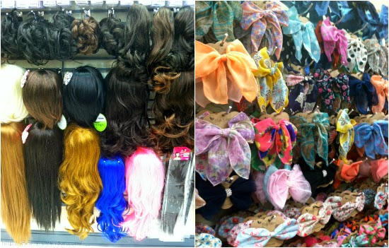 Where To Buy Cheap Wigs In Divisoria 109
