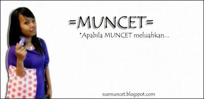 =Muncet=