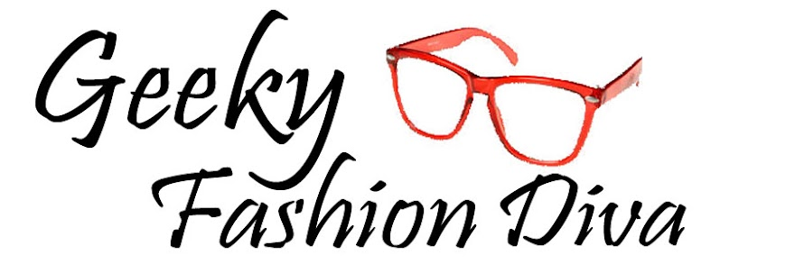 Geeky Fashion Diva