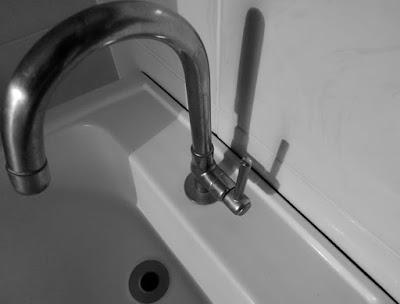 """""""Lavem-se e purifiquem-se!"""" (foto: Jean Tosetto)"""