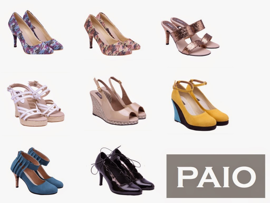 PAIO Shoes