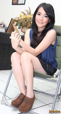 Gisel 'Idol' Anastasia