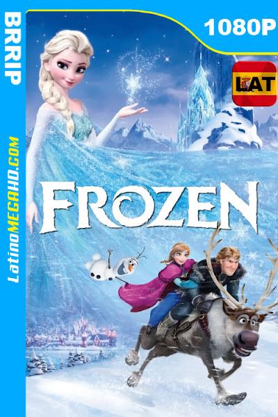 Frozen: Una aventura congelada (2013) Latino HD 1080P ()