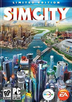 Cover SimCity 5 2013 | www.wizyuloverz.com