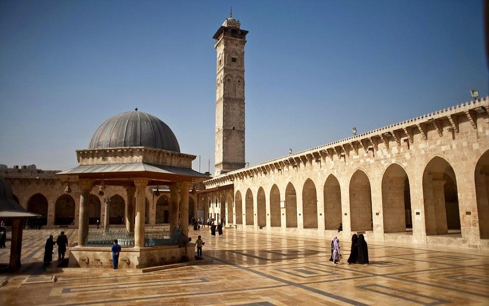 Ulama-ulama yang mendapat gelar syaikhul Islam