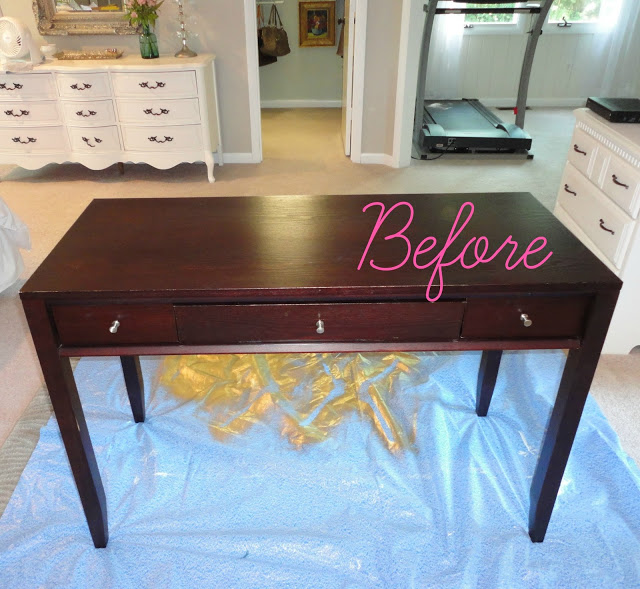 livelovediy: 10 thrift store furniture makeovers