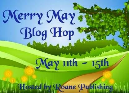 Merry May Blog Hop