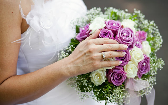 Imagen de Arreglo Floral para boda