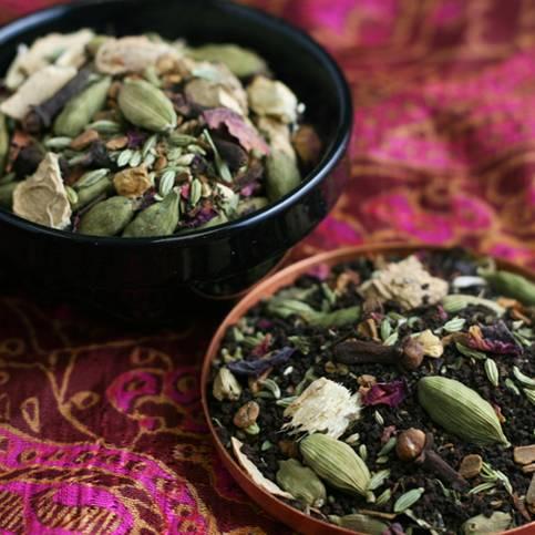 Τσάι «Μασάλα»