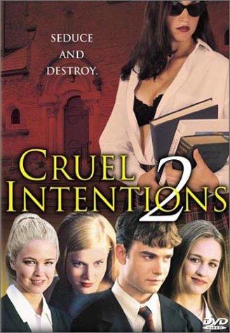 Cruel Intentions 2 Drama erotico 2000 DvdRip Sub Español PUTLOCKER