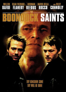 Watch The Boondock Saints (1999) movie free online