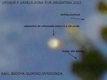 *UFONANOSONDA VARIAS FORMAS DE ESTOS ARTEFACTOS..