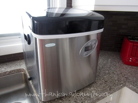 NewAir AI-215 Portable Ice Maker review