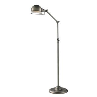OVERSTOCK STUART FLOOR LAMP