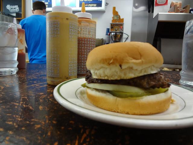 Best American Burger