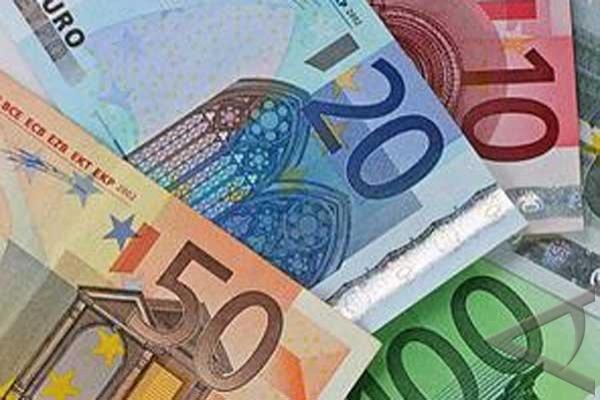 Euro Bergerak Di Level Terendah 1 Bulan Sebelum Data CPI