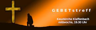 GEBETstreff
