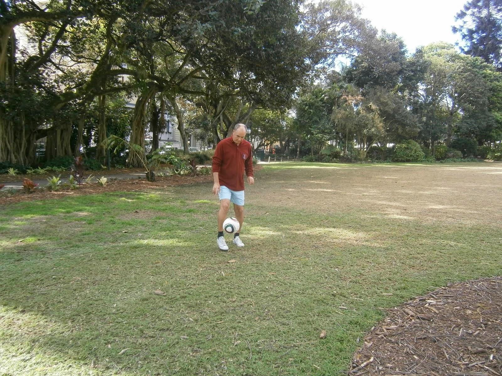 Botanic Garden (Brisbane - AUS)