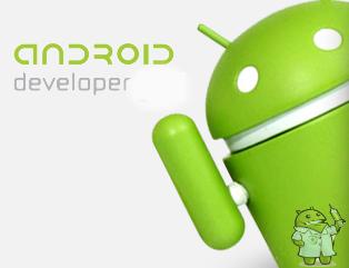 Tamanho padrão de icones para Android