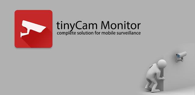 tinyCam Monitor PRO v6.4.4 Apk Miki