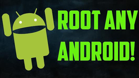 VRoot рут через ПК - Android новости, помощь