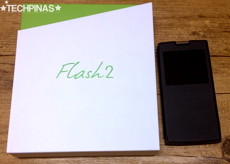 Alcatel Flash 2 Philippines