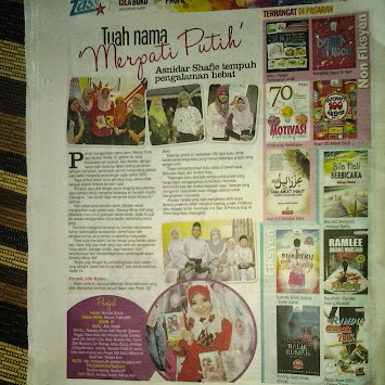 Sinar Harian 23/11/2014