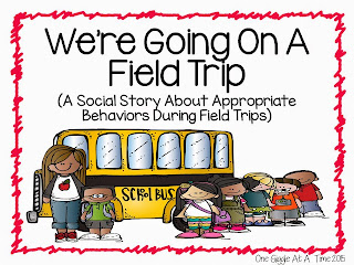 https://www.teacherspayteachers.com/Product/Were-Going-On-A-Field-Trip-A-Social-Story-1851110