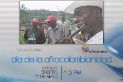 Señal Colombia | Especial Día de la Afrocolombianidad