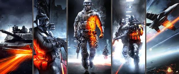 Battlefield 4 Image 3