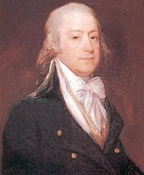 William Loughton Smith, Federalist