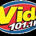 Rádio: Ouvir a Rádio Vida FM 101,1 da Cidade de João Pessoa - Online ao Vivo