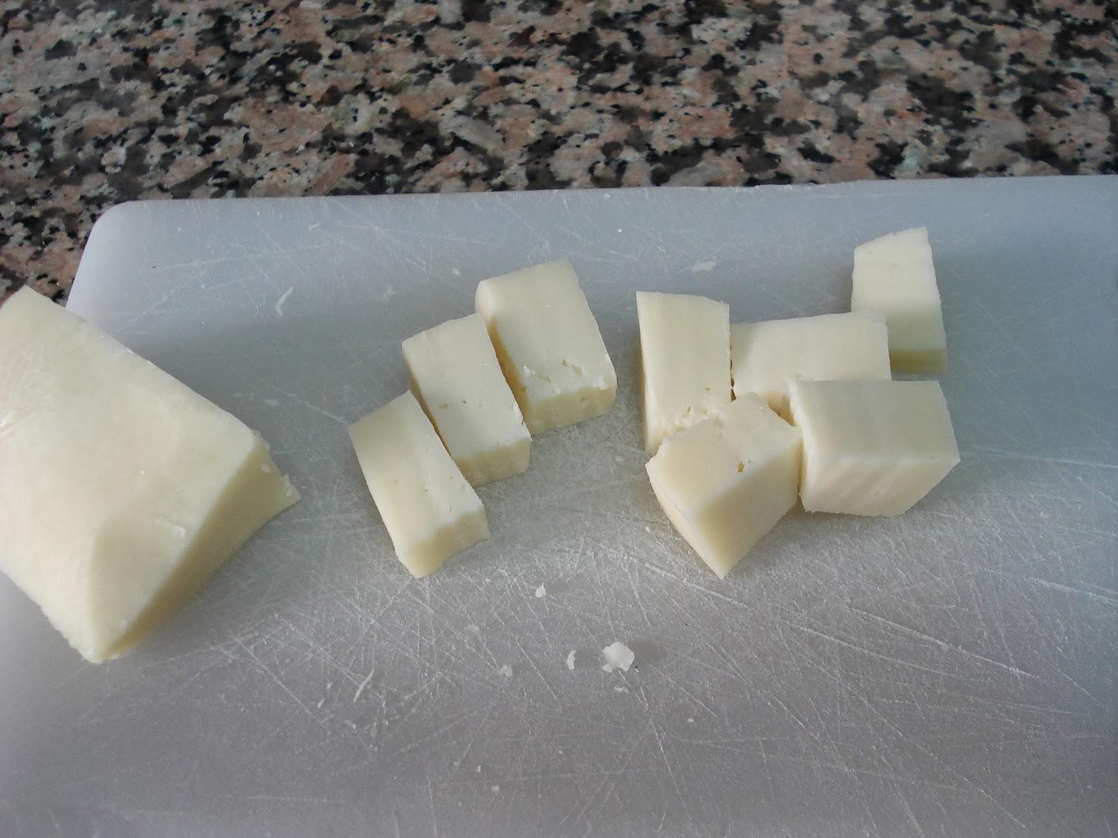 Mama rosa al habla trucos e ideas caseras for Cuchillo cortar queso