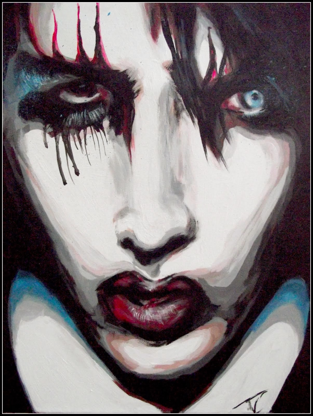 """Manson"""