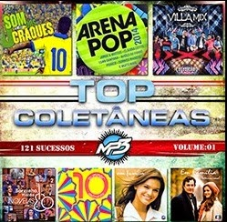 Download MP3 Top Coletâneas Vol.1 Baixar CD mp3 2014