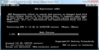 Download HDD Regenerator 2013 Full Crack Serial