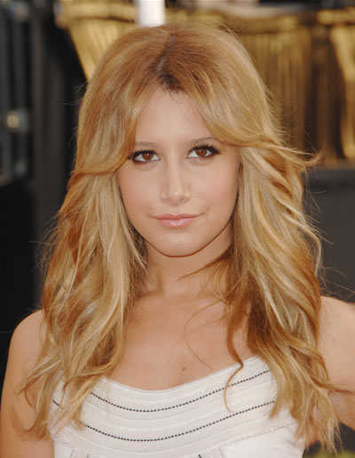 ashley tisdale hair color. Ashley Tisdale Hair styles