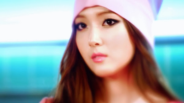 Girls Generation Jessica Mr Mr MV