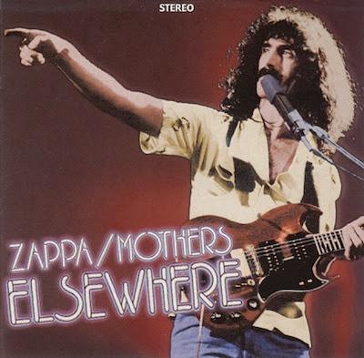Frank Zappa - Dupree's Paradise