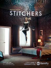 Assistir Stitchers 1 Temporada Dublado e Legendado