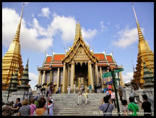 gran palacio templo