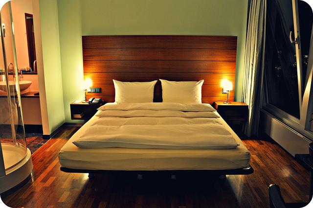 wooden and metal designer bed frames - Designer Bed Frames