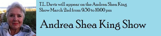 Andrea Shea King