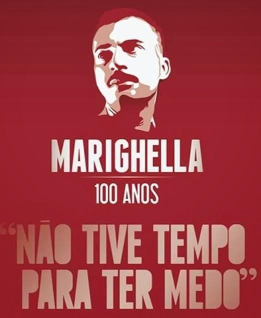 Coletivo Cultural Carlos Marighella