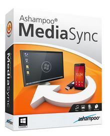 Ashampoo Media Sync 1.0.1