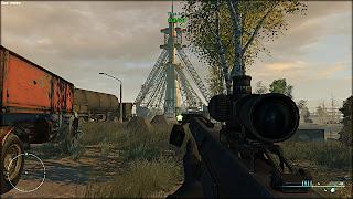 16p Sniper The Manhunter PC Game