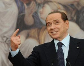 No-Berlusconi